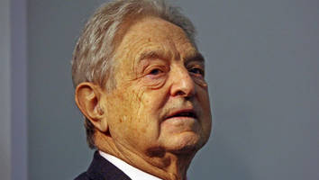 is soros on the ropes?