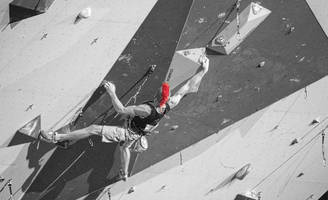 sport climbing's olympic inclusion has huge growth potential