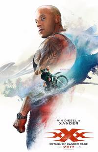 MOVIE REVIEW: xXx: The Return of Xander Cage