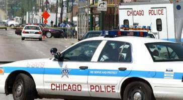 chicago police suicides soar as impact of city's war zone takes its toll