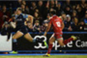 ospreys tracking wales and cardiff blues centre cory allen