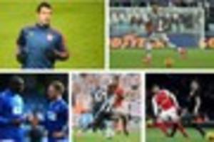 crystal palace fans, you decide! which one player do you want the...