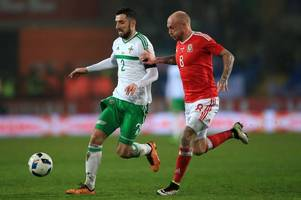 wales euro 2016 squad member and former swansea city star david cotterill reveals he will leave birmingham city on deadline day