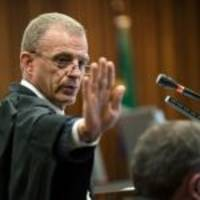 south african prosecutor who jailed pistorius quits