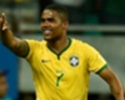 'brazil targeting world cup 2018 win with tite' - costa hails sensational selecao growth