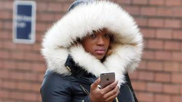 jeremy vine 'road rage' driver found guilty of road rage