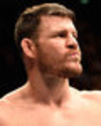 michael bisping will defend the middleweight title against yoel romero - dana white