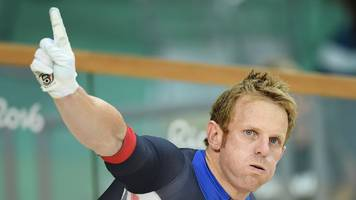 para-cycling track world championships: rio champion jody cundy in gb squad