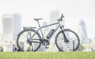 electric bikes ruined cycling for me, and i'm fine with that