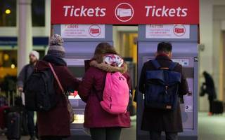 how will the rail fare shake-up affect you?