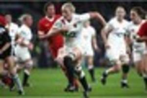 former hartpury college pupil ruled out for england with...