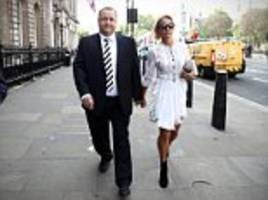 sports direct owner buys an 11% stake in french connection