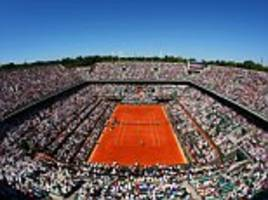 roland garros given go-ahead for £343m redevelopment