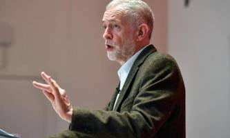 Article 50 Is On The Move - And Jeremy Corbyn Felt The Pinch