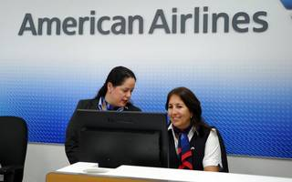 american airlines opens cuba office despite trump uncertainty