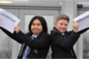 video: b-e-e! birches head academy pupils compete to be crowned...