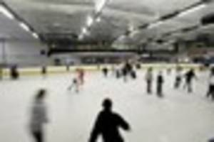 grimsby ice skaters to stage showcase to prove how important rink...