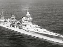 USS Indianapolis saw the worst shark attack in history