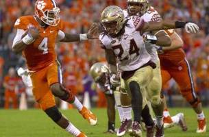can clemson defeat florida state without deshaun watson?