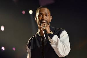 big sean raps about murdering donald trump during freestyle performance (video)