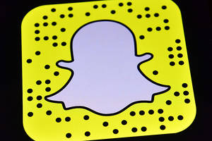 snapchat by the numbers: who's using and will it ever make money?