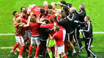 wales' euro 2016 journey to be released in cinemas