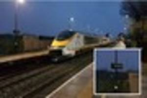​tamworth to get new eurostar route to paris?