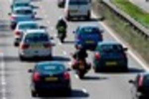 live travel news and updates for m20, m2, a20 and m25