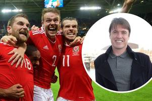 a film of wales' astonishing euro 2016 story is being released