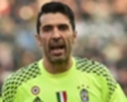 buffon may keep playing after 2018 world cup, reveals agent