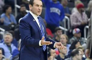 the importance of coach k