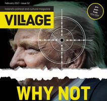 village magazine sparks furor asking why not assassinate donald trump