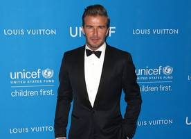 david beckham responds after his private emails are hacked