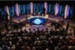 question time to be filmed in torquay on thursday