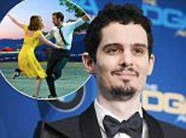damien chazelle is the youngest winner of dga top gong