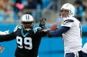 panthers: franchise tag still an option for kawann short