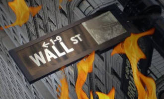 is trump about to cause another crisis?: 2008 could be eclipsed as bank restrictions eliminated