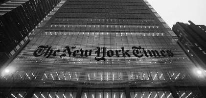Why Is The New York Times Lying About Trump?
