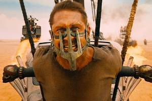 why mad max: fury road is a masterclass in visual storytelling
