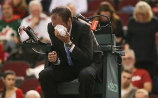 davis cup drama as gb progress after umpire struck