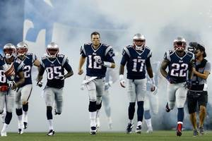 does brady need a 5th ring to be declared best ever?