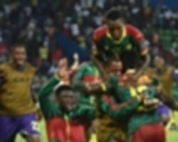 cameroon complete 2017 confederations cup cast
