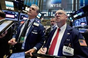 global stocks, us futures rise despite growing political tension in europe