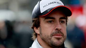 formula 1: nico rosberg wanted fernando alonso as his mercedes replacement