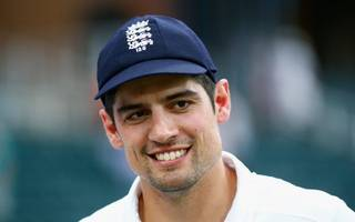 cook will be a key england figure for years to come, insists strauss