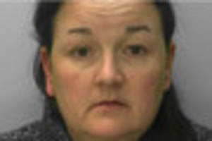 'disgraceful' carer spent two years plundering elderly man's bank...