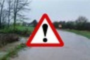 flood alert now lifted for parts of somerset