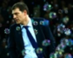 west ham proving they don't need payet – bilic