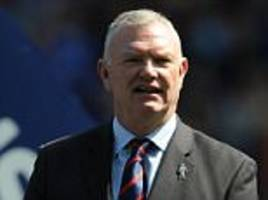 greg clarke threatens to quit fa if reform plans fail