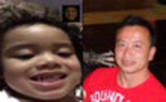 amber alert issued for missing 2-year-old staten island girl